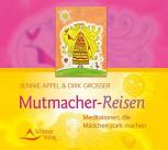 CD Jennie Appell, Dirk Grosser: Mutmacher-Reisen