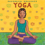 CD Putumayo: Yoga