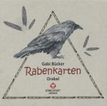 Raben Orakelkarten von Gabi Bücker