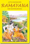 Ramayana von Gitta Haselbacher