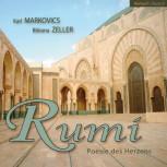 CD Hörspiel von Karl Markovics: Rumi - Poesie des Herzens