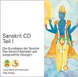 CD Sanskrit lernen von Jutta Marie Zimmermann