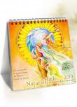 Shakti Kalender 2019