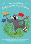 Das wunderbare Sunlight Kids Yoga Malbuch von Claudia Rühle