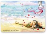 "Shakticard ""The Rebirth of the Venus"""