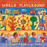CD Putumayo: World Playground