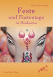 Feste und Fastentage im Hinduismus von Swami Sivananda