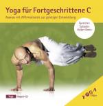 CD Yoga für Fortgeschrittene C