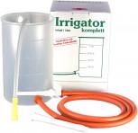 Irrigator komplett 1 Liter