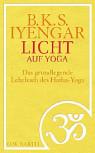 Licht auf Yoga von B.K.S. Iyengar