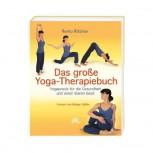 Das große Yoga Therapiebuch von Remo Rittiner