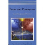 Prana and Pranayama by Swami Niranjanananda