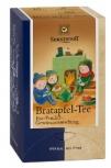 Sonnentor, Bratapfel-Tee, Bio-Früchte-Gewürzteemischung,18x2,5g