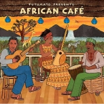 CD African Cafe
