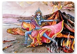 Shakti Cards, Centered in your Power