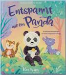 Entpsannt wie ein Panda von Kira Willey