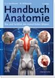 Handbuch Anatomie von Speckmann und Wittkowski