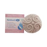 Rosenrot, Wildrose, Handwash Bit, 60g