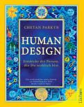 Human Design von Chetan Parkyn