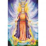 Engelkarte -Jesus Christus