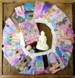 Work your Light - Oracelcards von Rebecca Campbell