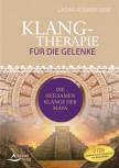Klangtherapie für die Gelenke - CD von Lazar Adamek Sisic