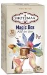 Shoti Maa, Magic Box, 12 Sorten Bio Tees,  12 Teebeutel