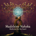 CD Medicine for the Heart von Madeleine Naheka