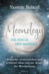 Moonology – Die Magie des Mondes von Yasmin Boland