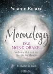 Moonology (Kartenset) Das Mond-Orakel von Yasmin Boland