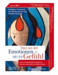 Kartenset: Raus aus den Emotionen - rein ins Gefühl von  Noémie Sommer und Anneliese Tschenett