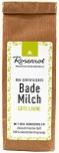 Rosenrot, Bademilch, Gute Laune, bio, 150 g