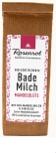Rosenrot, Bio-Bademilch, mit Bio Mandelmilch und Hibiscus,150g