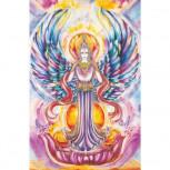 Engelkarte-Erzengel Uriel