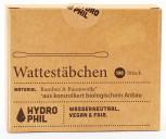 Hydrophil,Wattestäbchen 100 Stck