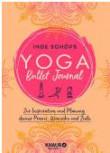 Yoga Bullet Journal von Inge Schöps