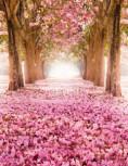 Blankbook Blütenallee