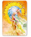 "Shakticard ""Blessed with Abundance"""