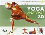 Yoga-Anatomie 3D - Band 1 von Ray Long und Chris Macivor