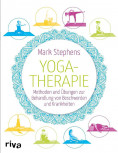 Yoga-Therapie von Mark Stephens