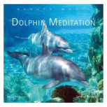 CD Dolphin Meditation von Janina Parvati