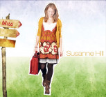 CD Susanne Hill: bliss