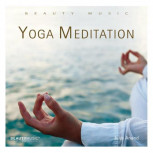 CD Yoga Meditation von Julia Anand