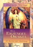 Erzengel Orakel von Doreen Virtue