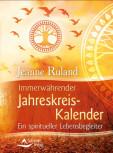 Immerwährender Jahreskreis-Kalender von Jeanne Ruland