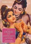 Das Orakel der indischen Götter (Kartenset) von Isabel Arés