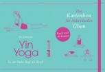 Yin Yoga Kartenset von Iris Schwarz