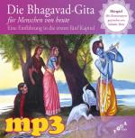 mp3 Download Hörspiel: Die Yoga-Weisheit der Bhagavad-Gita für Menschen von heute Kap.1-5