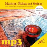 mp3 Download Mantras, Slokas und Stotras