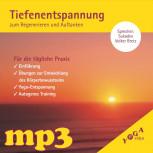 mp3 Download Tiefenentspannung Regenerieren und Auftanken